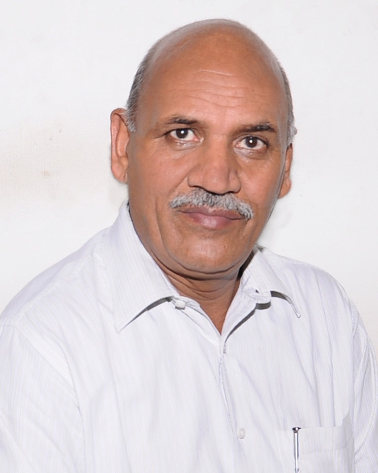 Surender Singh Chauhan